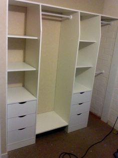 como organizar cajones de ropa 13  Como Organizar la