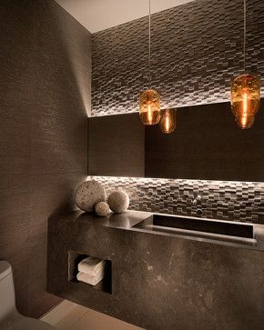 lavamanos modernos 10  Decoracion de interiores Fachadas para casas como Organizar la casa