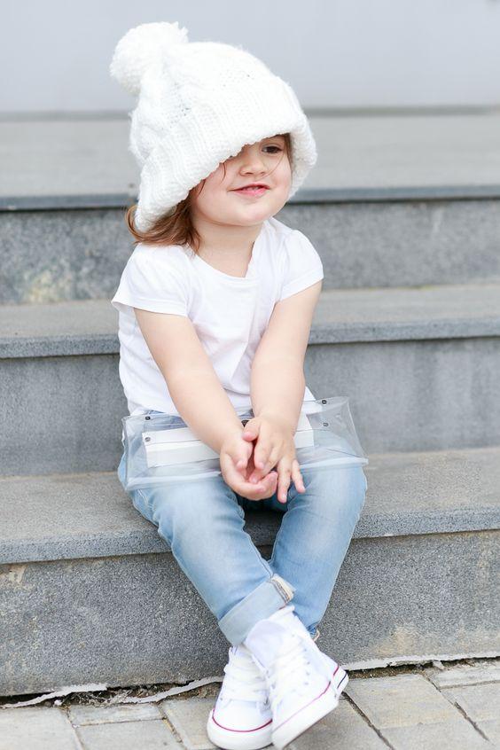Outfits con converse para nias 13