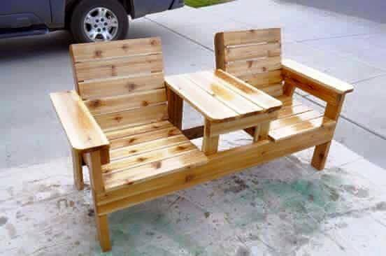 diy pallet rocking chair plans wheelchair drake ideas para decoracion rustica con madera (1) | de interiores fachadas casas como ...