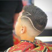 cortes de cabello para ninos en