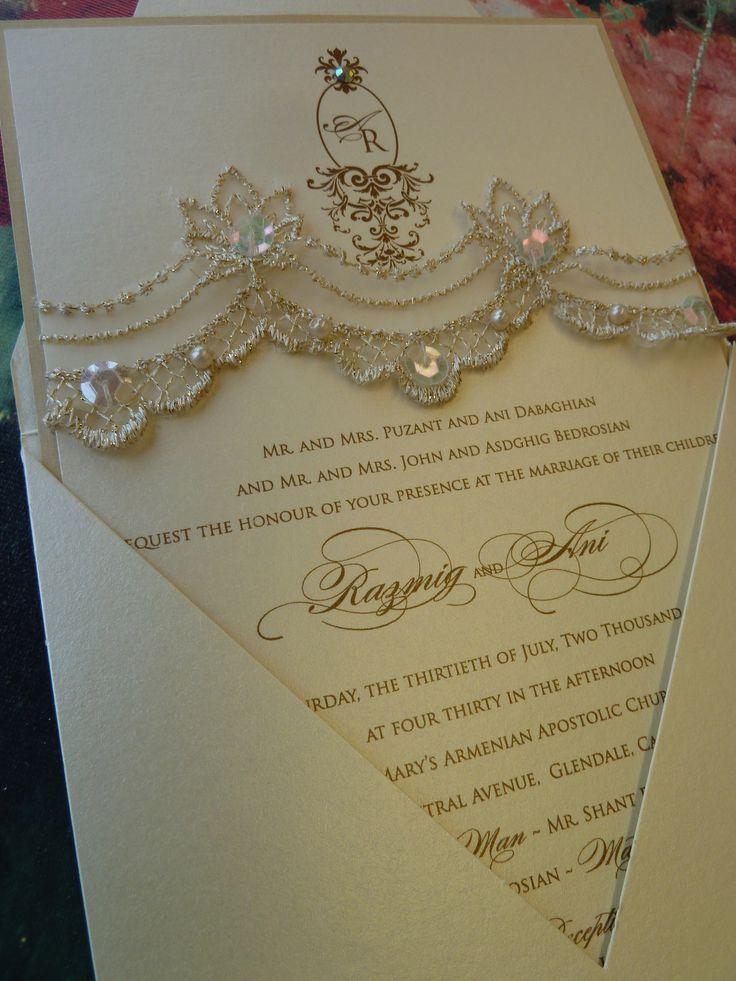Invitaciones para boda 9
