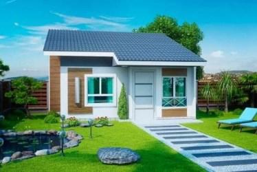Diseno De Casa Sencillas Y Bonitas Diseño De Casa