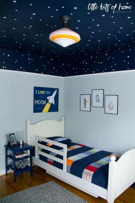 Colores para pintar habitaciones infantiles  Decoracion