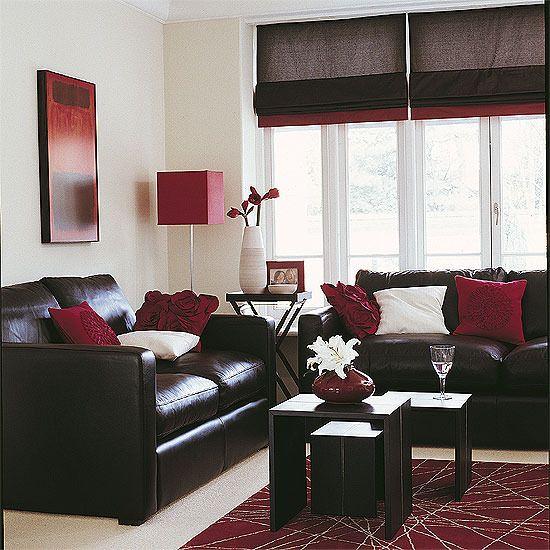 modern light grey fabric sectional sofa ashley herringbone decoración de interiores rojo y café   decoracion ...