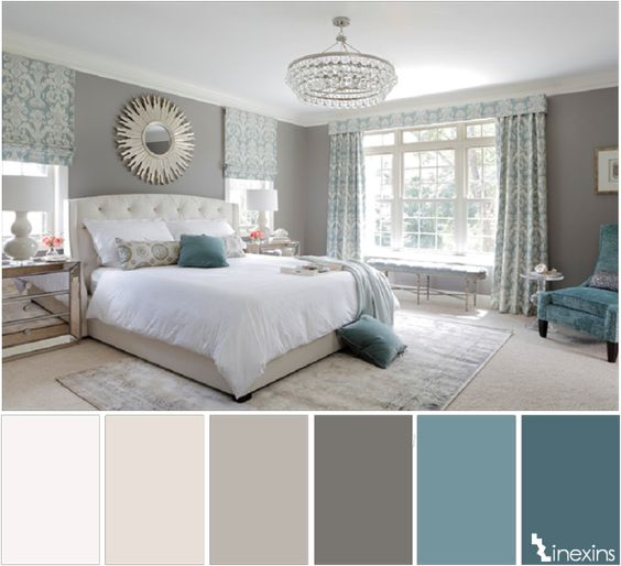 Ideas para decorar habitacion matrimonial  Decoracion de