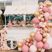 40 ideas que puedes intentar para decorar un baby shower