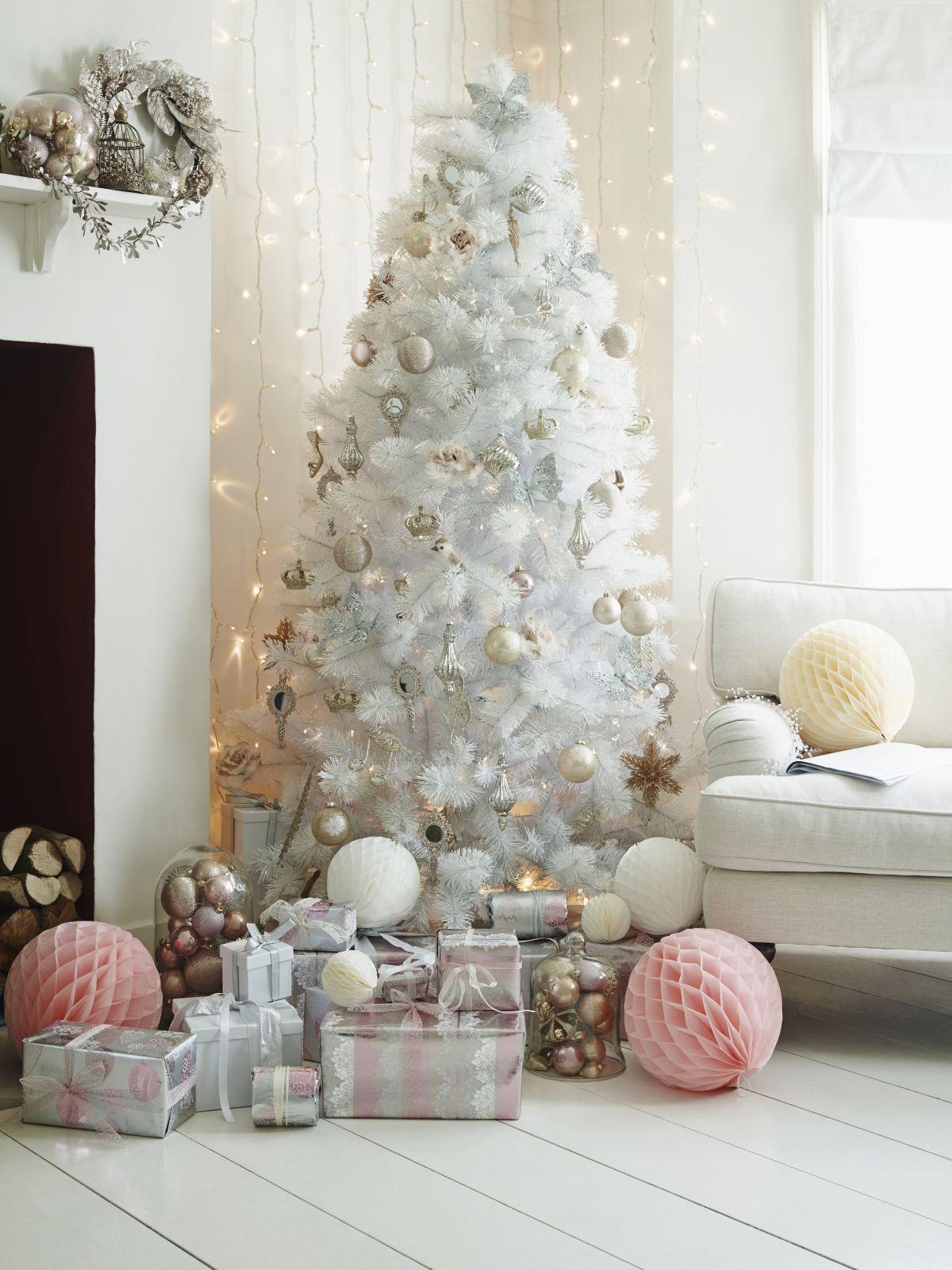 Arbol de Navidad 60 ideas Preciosas para Decorar 61