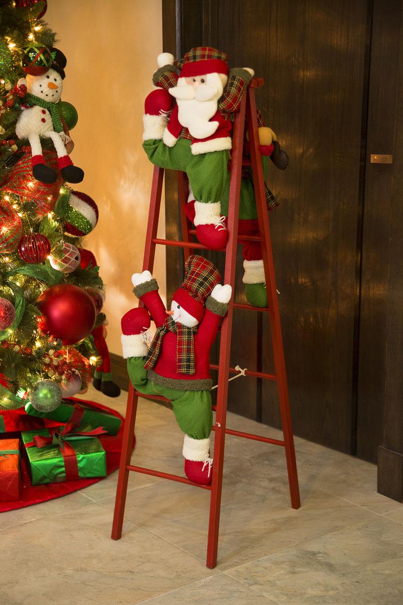 decoracion de interiores en navidad 2018 2