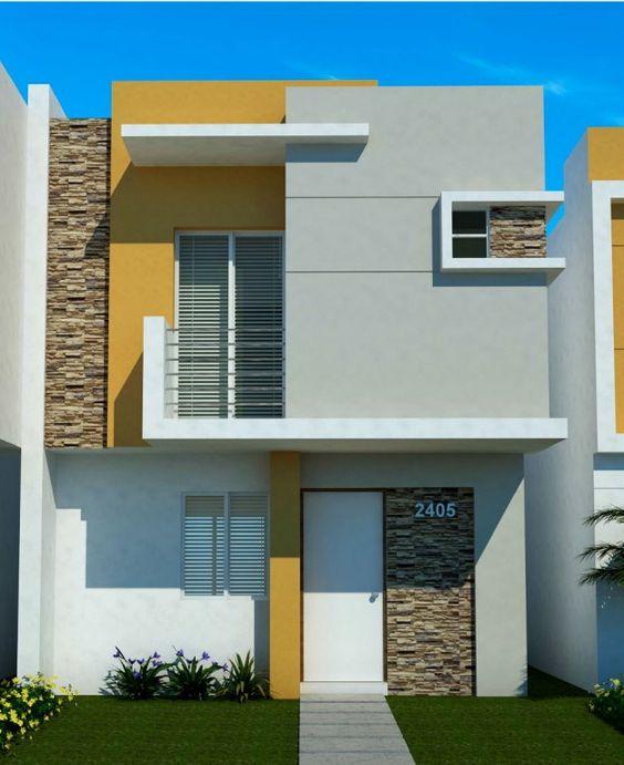 colores de moda para pintar casa 5  Como Organizar la Casa  Fachadas  Decoracion de interiores  Ideas para Fiestas  Moda Mujeres de 40