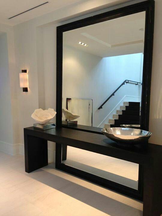 Espejos Sala Pequena