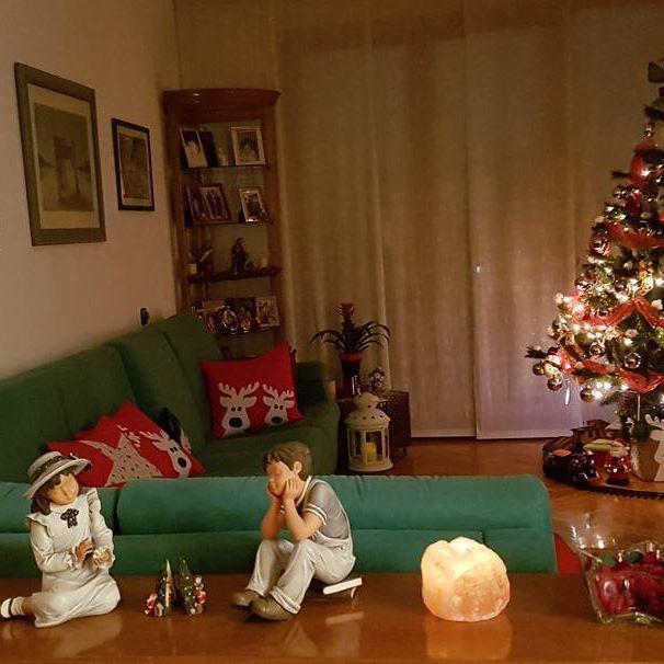 adornos navidenos para casas pequenas 2  Decoracion de
