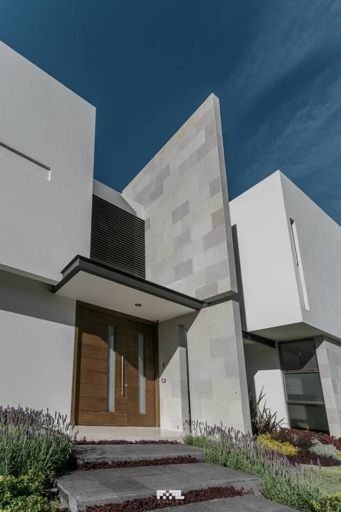 bardas modernas de concreto 3