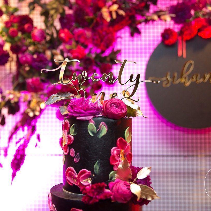 decoracion con globos fiesta mujer 2  Como Organizar la