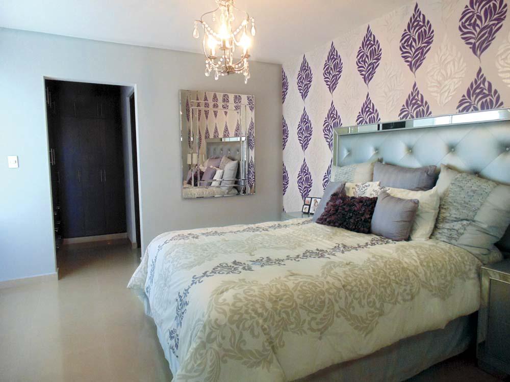 ideas para decorar una habitacion de casa infonavit
