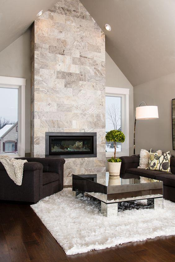Acabados en paredes con pasta  Como Organizar la Casa