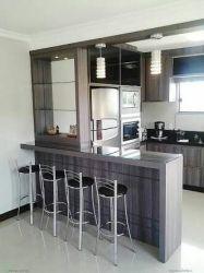 Ideas para pequeñas cocinas Tendencias en decoración 2018