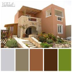 colores exteriores casas exterior casa pintar pintura fachadas combinaciones pinturas carta pintadas fuera paredes modernos moda mi interiores modernas tendencias