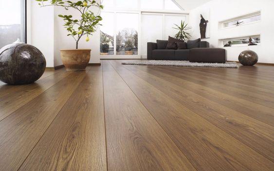 Todo sobre pisos de madera  Cuidados tipos ventajas y