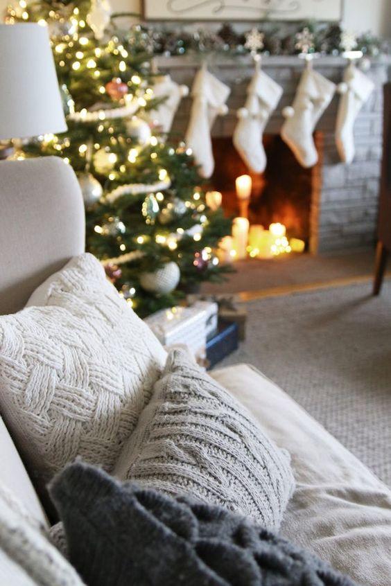 Decoraciones navideas  Conoce las mejores tendencias del