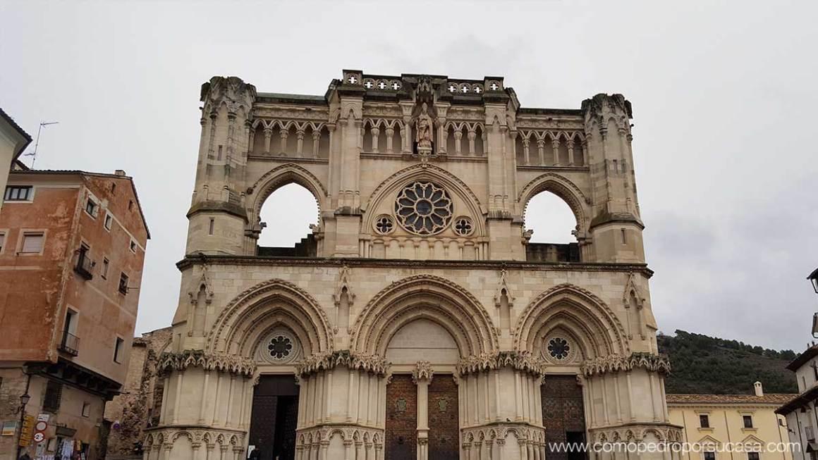 catedral-de-cuenca-fachada