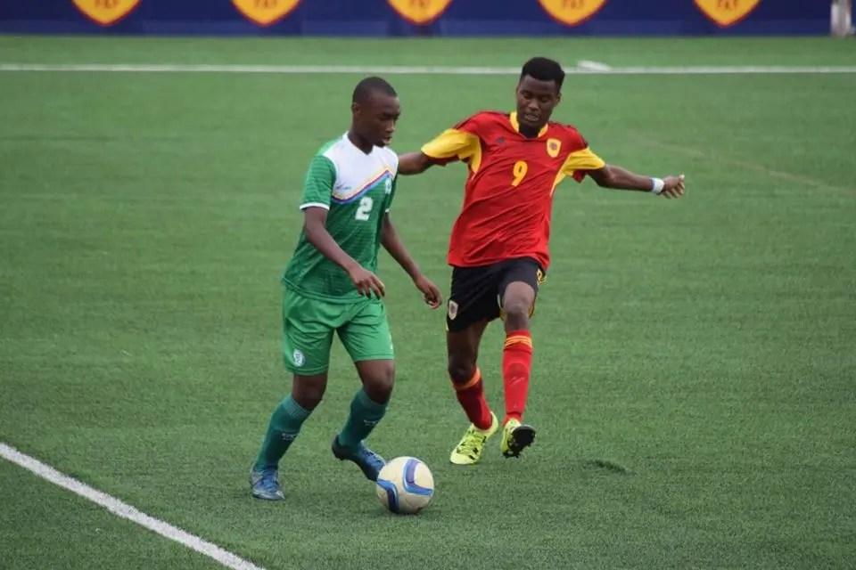 Cosafa, Cosafa Men's & Women's Cup U17 2019 : les groupes des Comores !