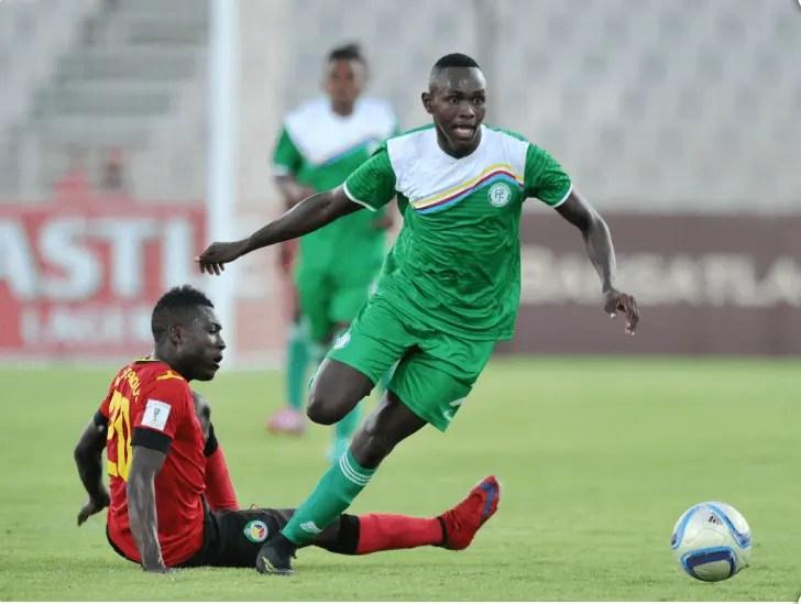 Cosafa Cup, Un nouveau forfait des Comores à la Cosafa Cup U20