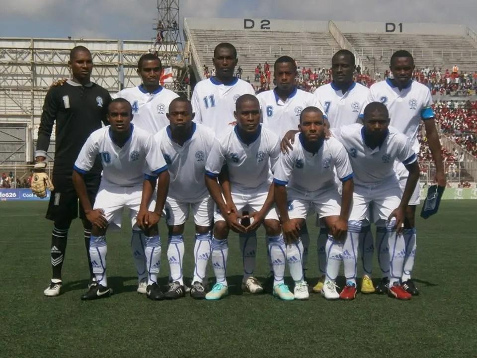 Comoriens, Compétitions africaines des clubs : la spirale de l'échec des représentants comoriens