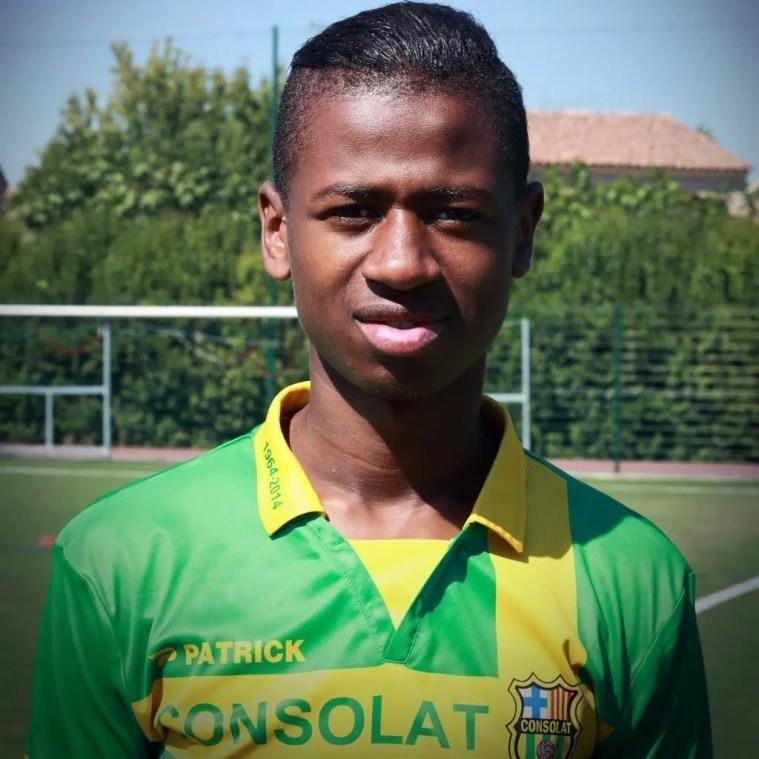 Mdahoma, Deuxième but de la saison pour Kassim Mdahoma