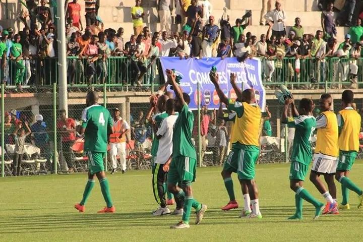 Mondial 2018, Mondial 2018 : Les Comores s'offrent leur exploit (Historique)