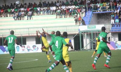 Comores, Le calendrier des compétitions des Comores saison 2021-2022