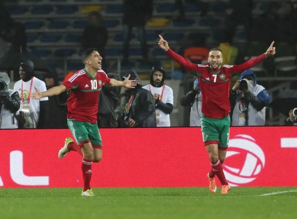 Maroc, CHAN 2018 : le Maroc sacré champion d'Afrique