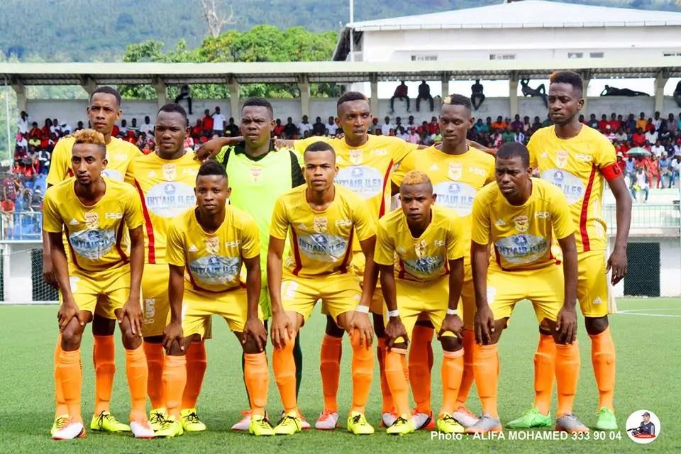 Uafa, UAFA Cup 2018 : Ngazi Sport entre en lice lundi face à Banadir SC