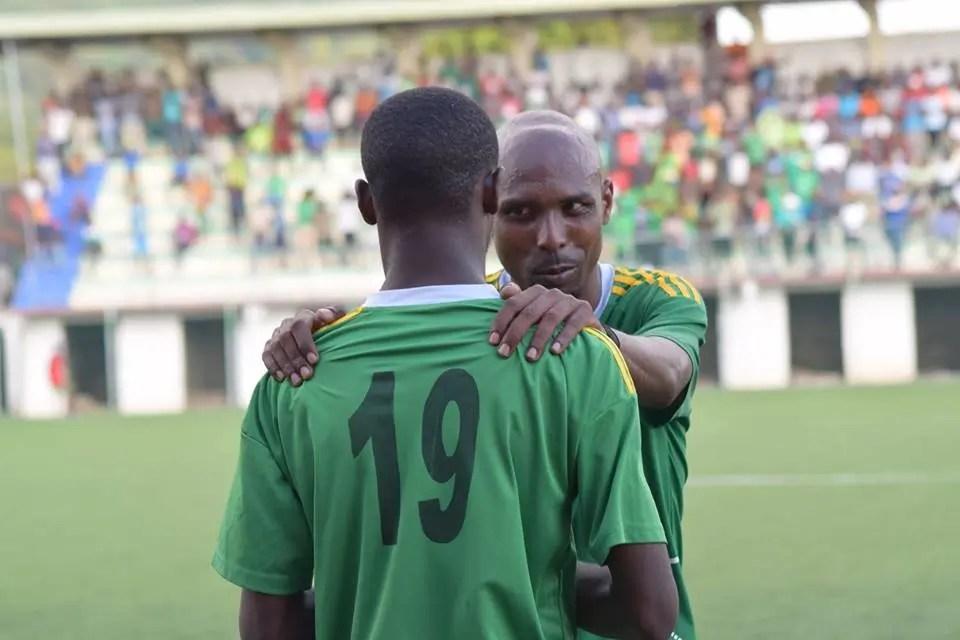 Zilimadjou, Zilimadjou nouveau leader à Ngazidja, Mbéni s'invite au podium