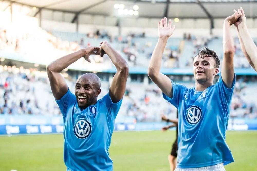 Champions, Champions League : Bachirou et Ben Mohamed au 3è tour