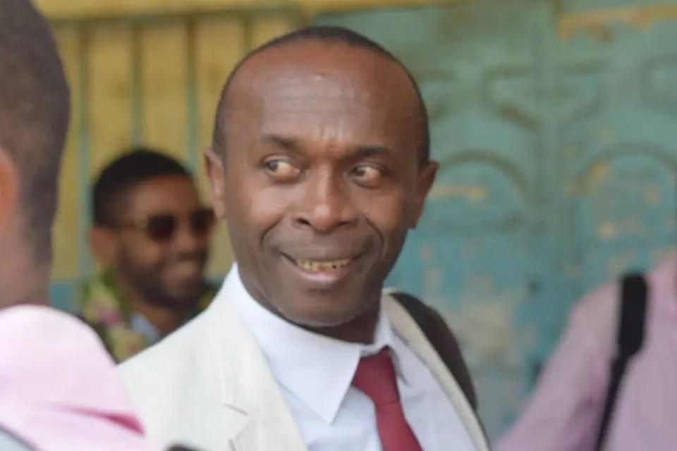 Ngazi, Ali Chahidi : « Si Ngazi devait être sanctionné c'est la FFC qui s'écroule »