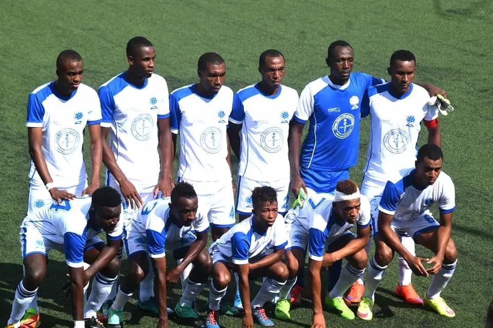 Fomboni, D1 : Fomboni FC qualifié pour la Phase Nationale 2019