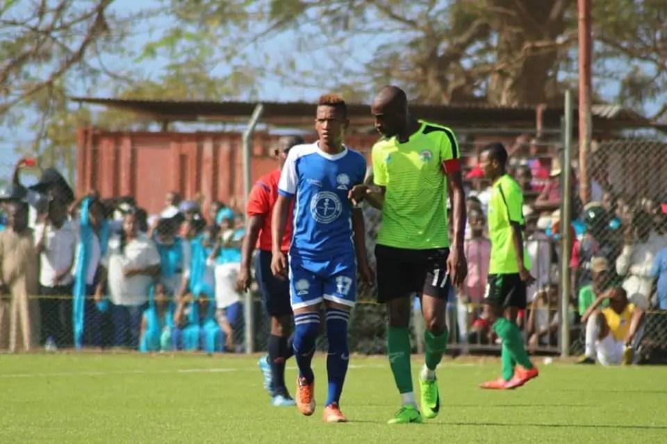 Uafa Cup, UAFA Cup 2019-2020 : Volcan Club à la place de Fomboni FC ?