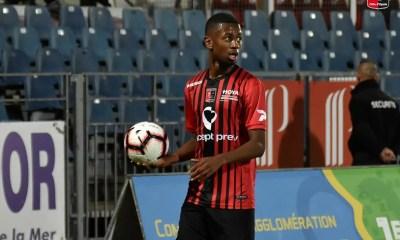 Kassim Mdahoma, Mercato : Kassim Mdahoma file au Sporting Club de Lyon