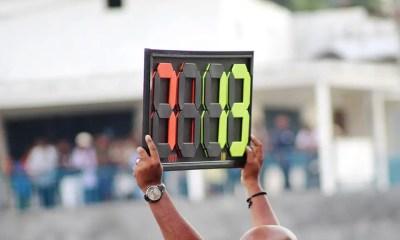 Arbitre, L'arbitre Abdourazak Koudeidi suspendu 2 ans par la CNR, Comoros Football 269 | Portail du football comorien