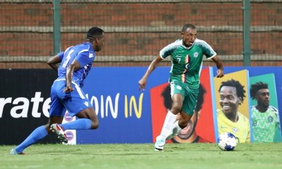 Comores, Cosafa Cup 2021 : les Comores dans le même groupe que Madagascar