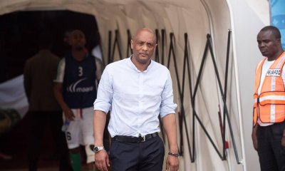 Amir Abdou, Amir Abdou nommé entraîneur du FC Nouadhibou (Mauritanie)