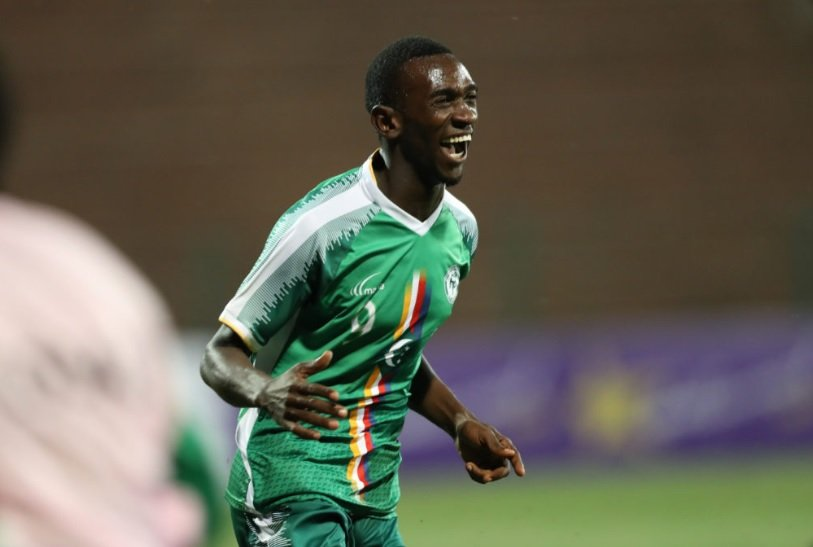 Ibouniyamine, Mercato : Ibouniyamine Soulaimana s'est engagé avec African Stars, Comoros Football 269   Portail du football comorien