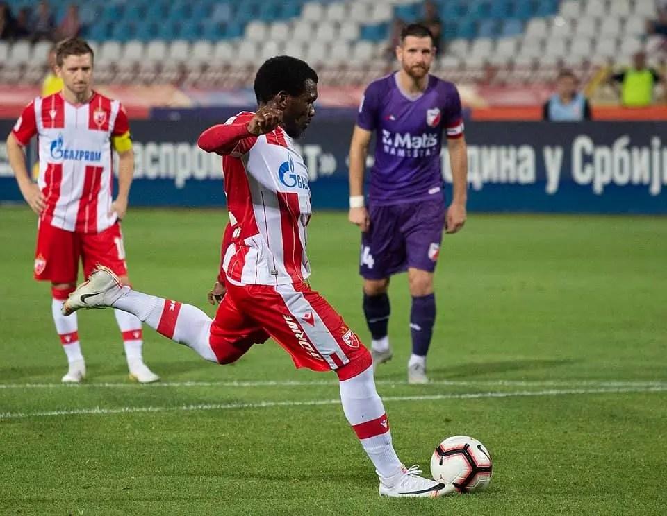 Chamed, Liga 1 & Super Liga : Chamed et Ben Mohamed ouvrent leur compteurs