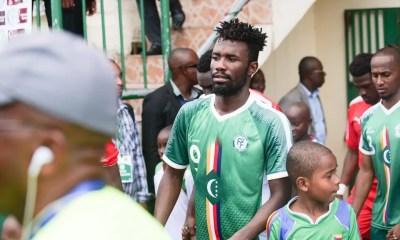 Comores, Amical Comores / Libye : le retour gagnant des Cœlacanthes !