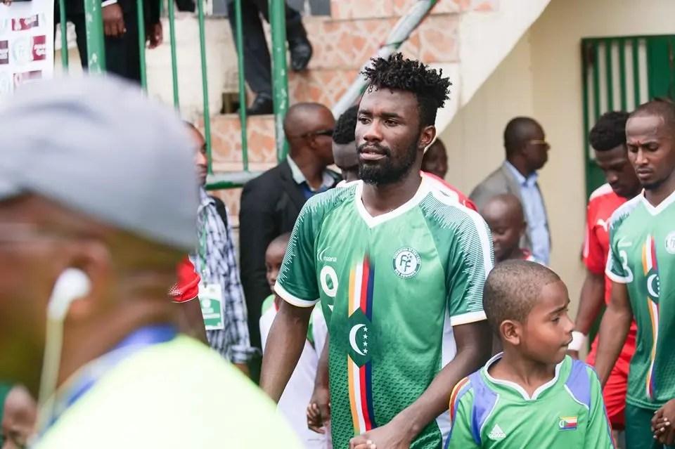 Comores, Mondial 2022 – Comores / Togo : Cœlacanthes et Éperviers se neutralisent