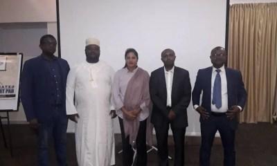 Comité de Normalisation, Officiel : Prolongation du mandat du Comité de Normalisation pour la FFC