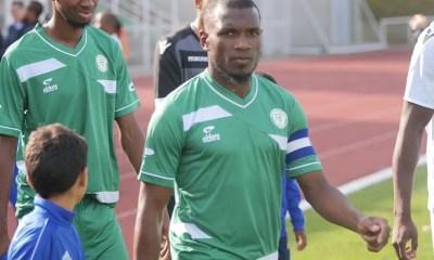 El Fardou Ben, El Fardou Ben Mohamed : « On a pris maintenant assez d'expérience »
