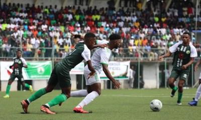 Comores, Calendrier des Phases Nationales de la D1 et Coupe des Comores 2020