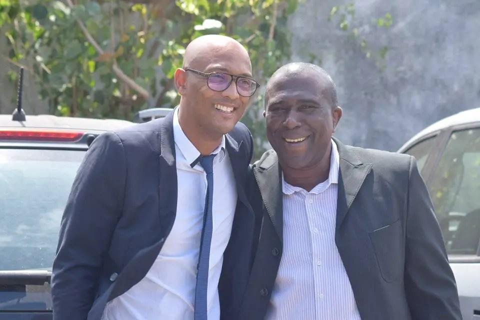 Nourdine Ben Ahmed, Nourdine Ben Ahmed : « Pour une organisation tournante des JIOI »